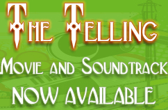 The Telling Movie and Soundtrack